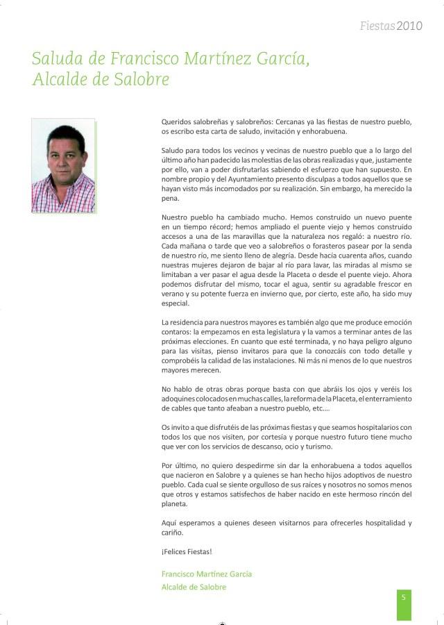 You are browsing images from the article: Libro-Programa Fiestas de Salobre. Agosto 2010