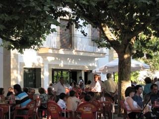 Nuevo Bar-Restaurante en la Placeta
